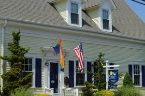 Admiral's Landing - Accommodation - Provincetown