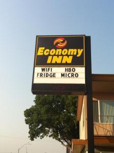 obrázek - Economy Inn Elko