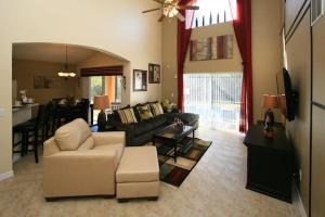 Terra Verde Retreat by Five Star Vacation Homes