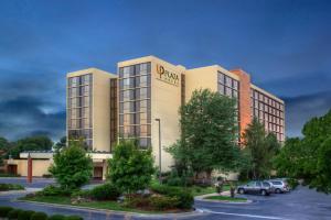 obrázek - University Plaza Hotel