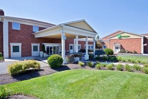 obrázek - Holiday Inn Columbus North I-270 Worthington