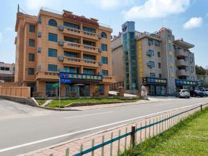 obrázek - Weihai Leda Seaview Holiday Hotel