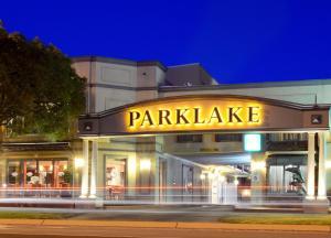 Quality Hotel Parklake Shepparton