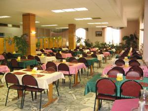 Отель Королёв - фото 17