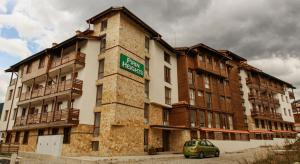Pirin Apartment