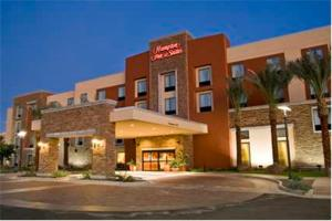 Hôtel proche : Hampton Inn & Suites Phoenix Chandler Fashion Center
