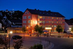 obrázek - Hotel Jägerhaus