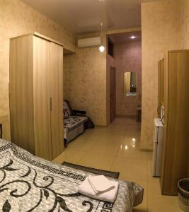 Bolshaya Morskaya 7 Hotel, Aparthotely  Petrohrad - big - 7