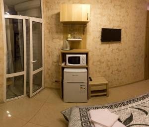 Bolshaya Morskaya 7 Hotel, Aparthotely  Petrohrad - big - 15