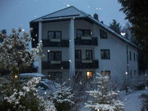 Ferienresidenz Jägerstieg, Apartmanok  Braunlage - big - 17
