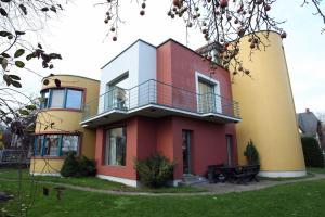 Luxury 7 room villa