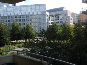 Брюссель - Eurovillage Flats Brussels