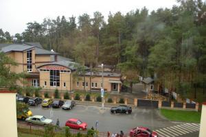 Hotel-Restaurant Complex Vensky