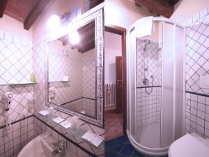 Casa Di Campagna In Toscana, Загородные дома  Совичилле - big - 37