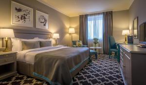 obrázek - Castletroy Park Hotel