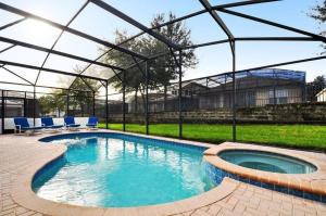 Windsor Hills Wonder by Five Star Vacation Homes
