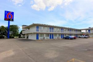 obrázek - Motel 6 Corpus Christi Northwest
