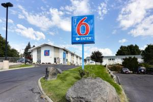 obrázek - Motel 6 Idaho Falls