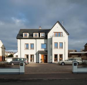 Strand House
