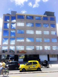 Hotel San Jose Real