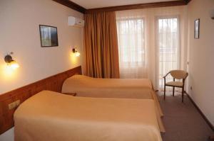Отель Колыба Хаус - фото 7