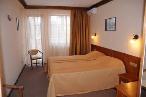 Отель Колыба Хаус - фото 9
