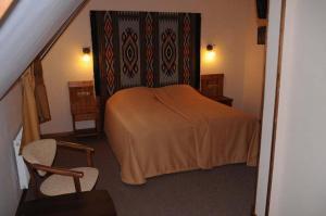 Отель Колыба Хаус - фото 10