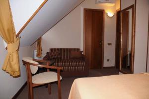 Отель Колыба Хаус - фото 11
