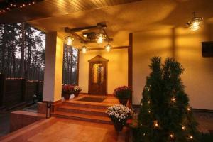Отель Колыба Хаус - фото 18