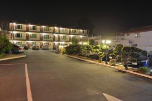 obrázek - Pacific Shores Inn - Morro Bay