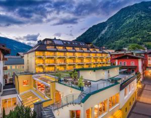 Hotel Norica - Thermenhotels Gastein - Bad Hofgastein
