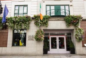 Drury Court Hotel, Hotels  Dublin - big - 39