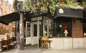 Drury Court Hotel, Hotels  Dublin - big - 40