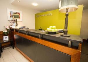Drury Court Hotel, Hotels  Dublin - big - 37