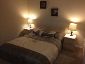Tourmaline House at Crystal Cove Resort, Ferienhäuser  Kissimmee - big - 17