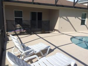 Tourmaline House at Crystal Cove Resort, Case vacanze  Kissimmee - big - 9