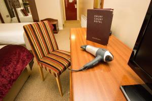 Drury Court Hotel, Hotels  Dublin - big - 7