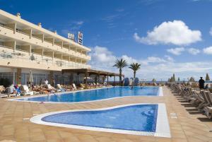 SBH Jandía Resort Apartamentos