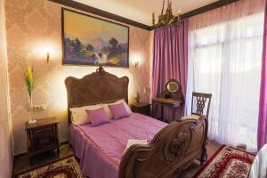 Review Poruchik Rzhevsky Art Hotel