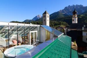 obrázek - Hotel Cavallino Bianco - Weisses Roessl