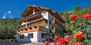 Pension Georgshof - Hotel - Morter