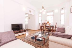 Apartment Miljacka