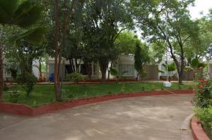 SRM Hotel, Hotels  Tiruchchirāppalli - big - 46