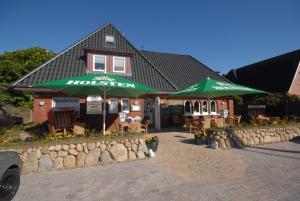 Hotel und Restaurant Petit Robby