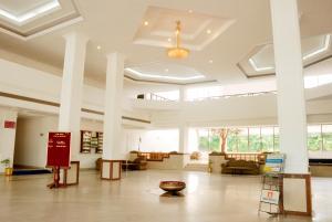 SRM Hotel, Hotels  Tiruchchirāppalli - big - 35