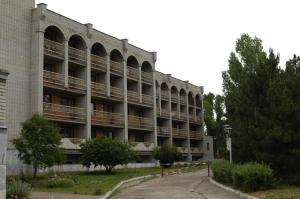 Санаторий Тополь, Таганрог