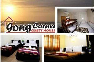 Gong Corner Homestay