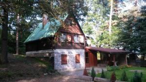 Chata Urpín Kovácová