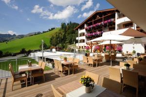 Hotel Marten - Saalbach Hinterglemm