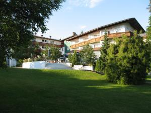 obrázek - Hotel Birkenhof am See